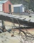 'Ropes' Stewart Island
