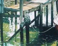 Wharf's End